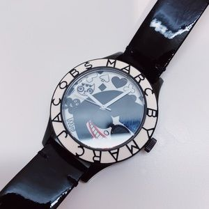 Miss Marc Sunglasses Watch by Marc by Marc Jacobs